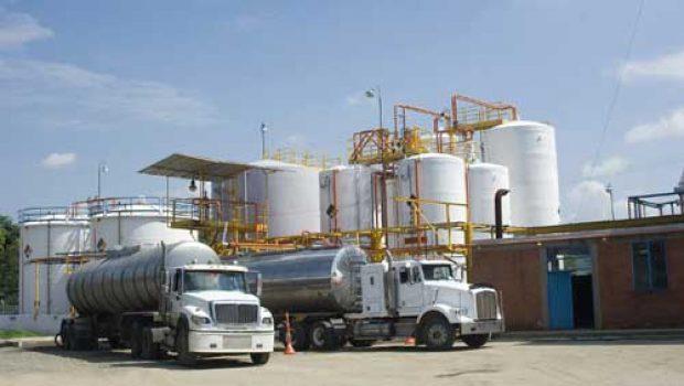 Fuel & LPG Distribution
